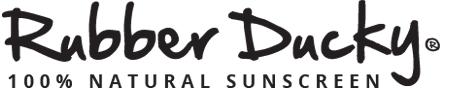 Rubber Ducky Physical Sunscreen